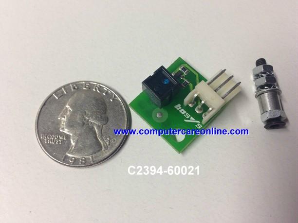 C2394-60021 DesignJet 1000 Series Mulitroll Feeder Channel Sensor