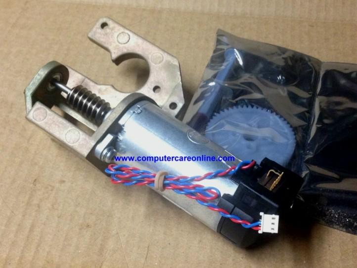 C4705-60068 DesignJet 700 series Paper Drive (X-Axis) Motor