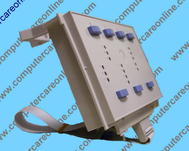 C4713-60091 DesignJet 430 / 450 / 455 / 488 Front Panel Assm OEM