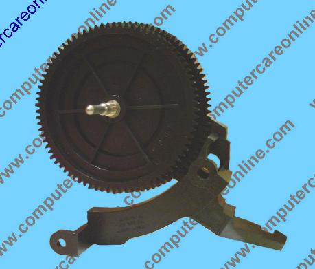 C6072-60151 DesignJet 1050C / 1055 CM Clutch assembly