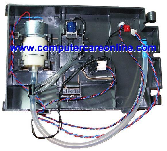 C6074-60387 C6072-60016 DesignJet 1050 / 1055 CM Air Pressure System New