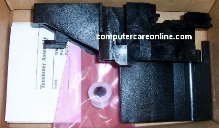 Q1251-60267 C6090-60327 DesignJet 5000  Belt tensioner kit