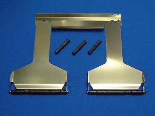 C7769-60175 DesignJet 500 / 800 Pincharm Assembly