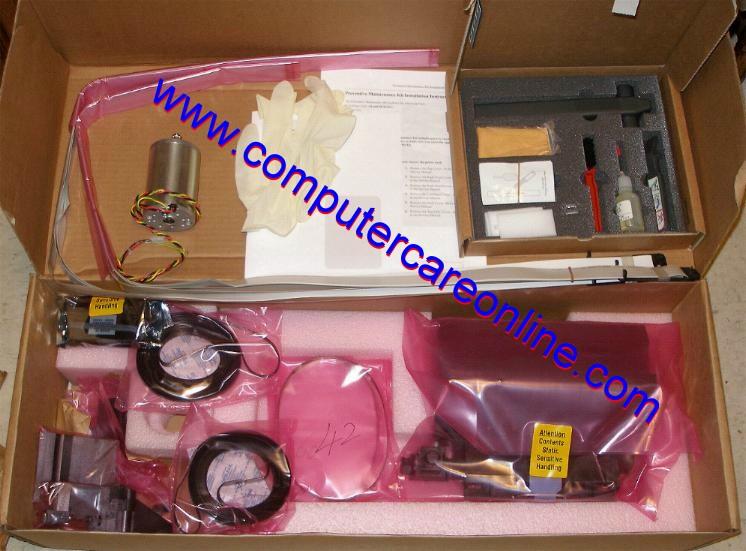 Q1251 60274 Designjet 5500 Service And New Maintenance Kit Hp