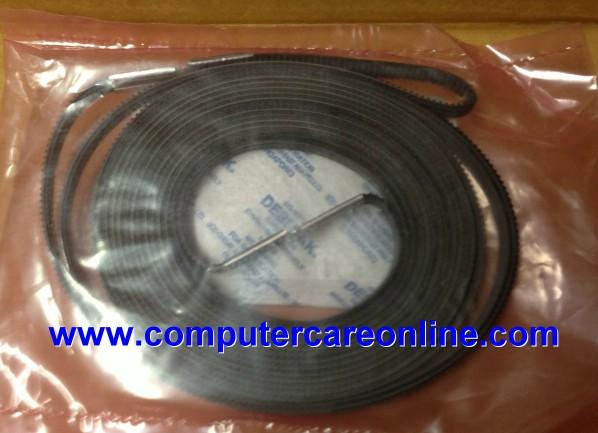 Q1253-60066 DesignJet  5000 / 5500 Carriage Belt 60 Inch