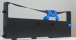 1040889 / 75 BM375 Compatible Black Nylon Cash Register Ribbon