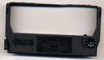 ERC23 NK274BR Black/Red Nylon Compatible Ribbon 6 Pack